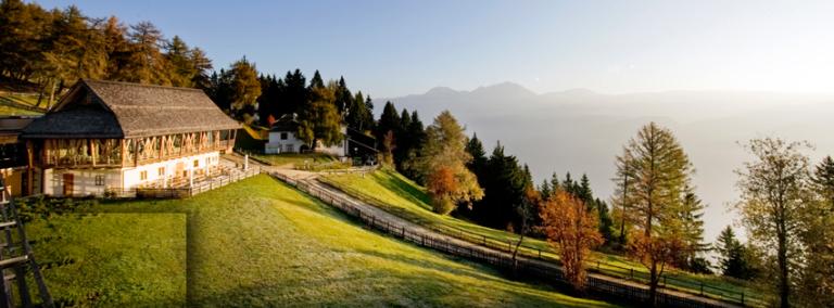 Photo: Vigilius Mountain Resort