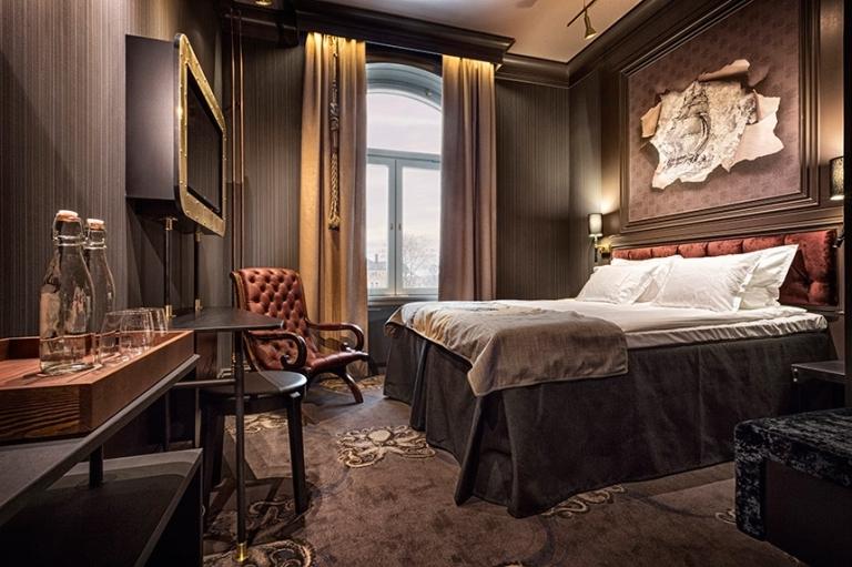 Photo: Stora Hotellet Umeå