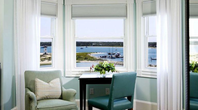 Photo: Harbor View Hotel