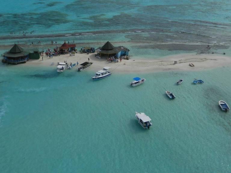 Photo: Playa Tranquilo