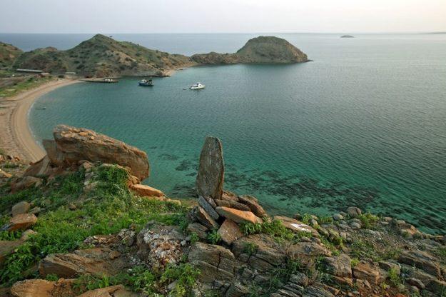 Photo: Dahlak Islands & Massawa - Eritrea