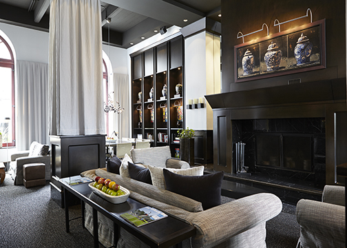Photo: Le Germain Boutique-Hotels