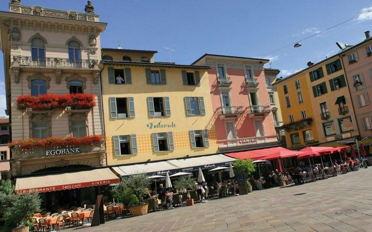 Photo: Kurhaus Cademario Hotel & SPA