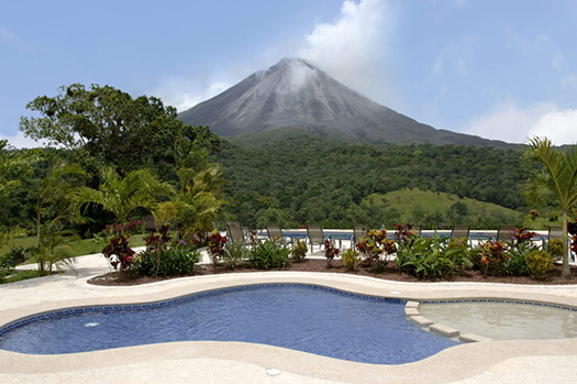 Photo: Hotel Arenal Kioro