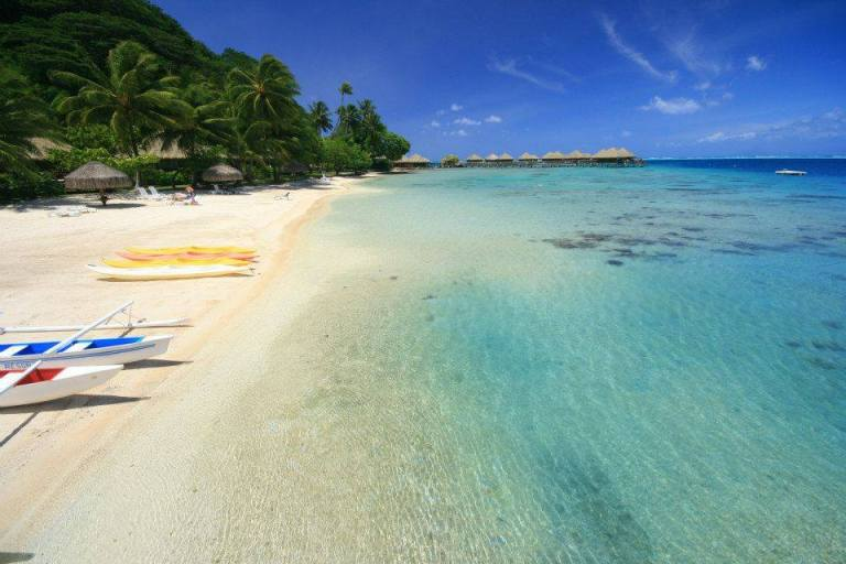 Photo: Royal Huahine