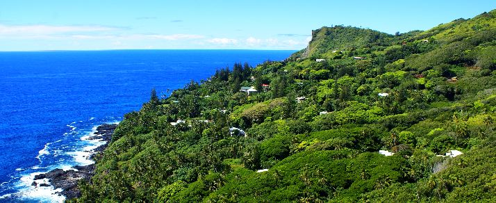Photo: Pitcairn Islands Tourism, Copyright Andrew Randall Christian