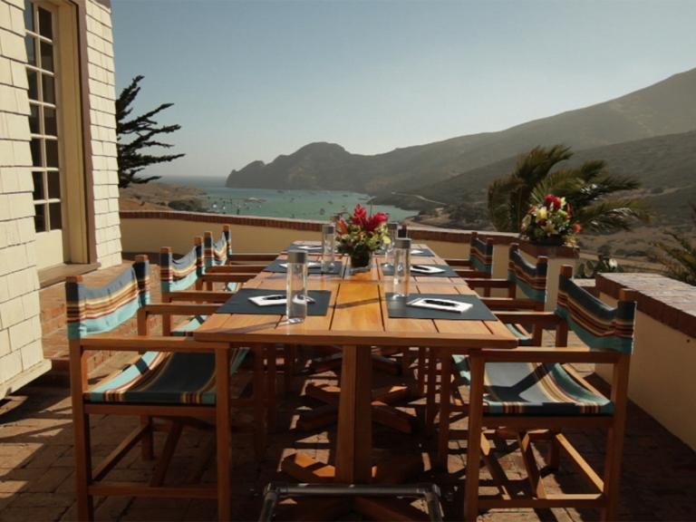 Photo: Santa Catalina Island Company