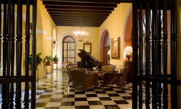 Photo: Hotel El Convento