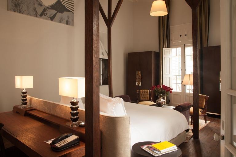 Photo: Hotel B