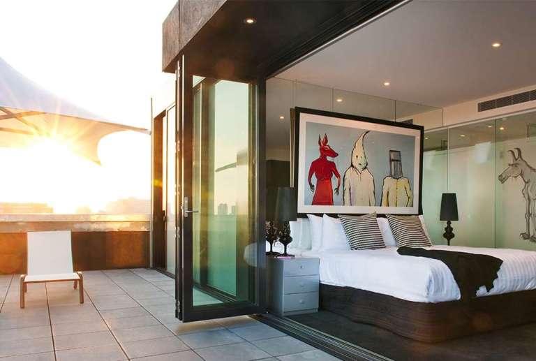 Photo: Art Series Hotel Group