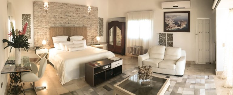 Photo: Hotel Boutique Don Pepe