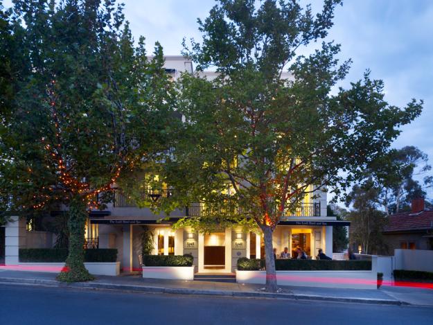 Photo: Lyall Hotel