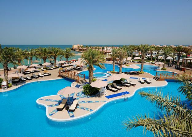 Photo: Al Bander Hotel & Resort