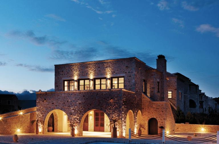 Photo: Castello Antico Hotel