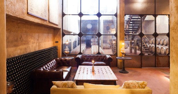 Photo: Narbona Wine Lodge