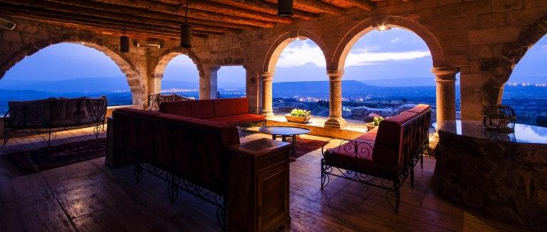 Photo: Museum Hotel Cappadocia