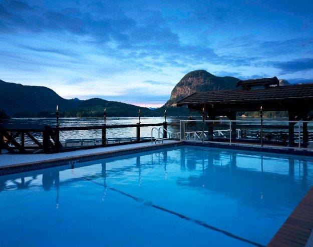 Photo: Sonora Resort