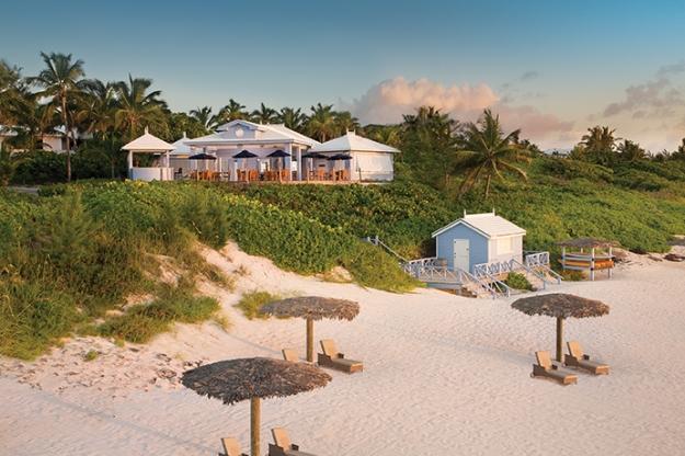 Photo: Pink Sands Resort