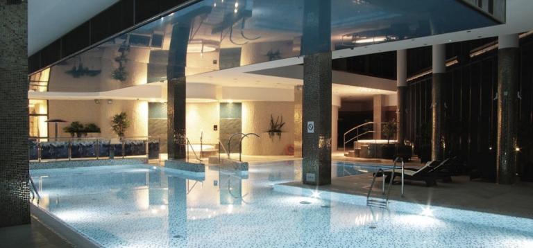 Photo: Czarny Potok Resort & Spa