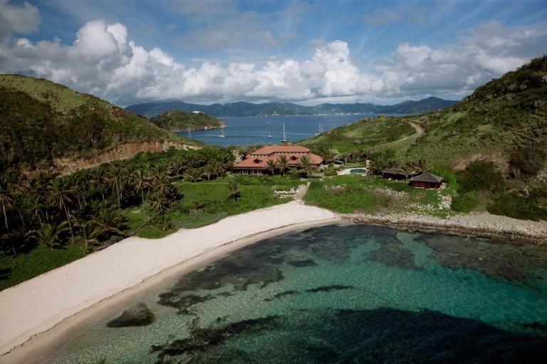 Photo: Peter Island Resort & Spa