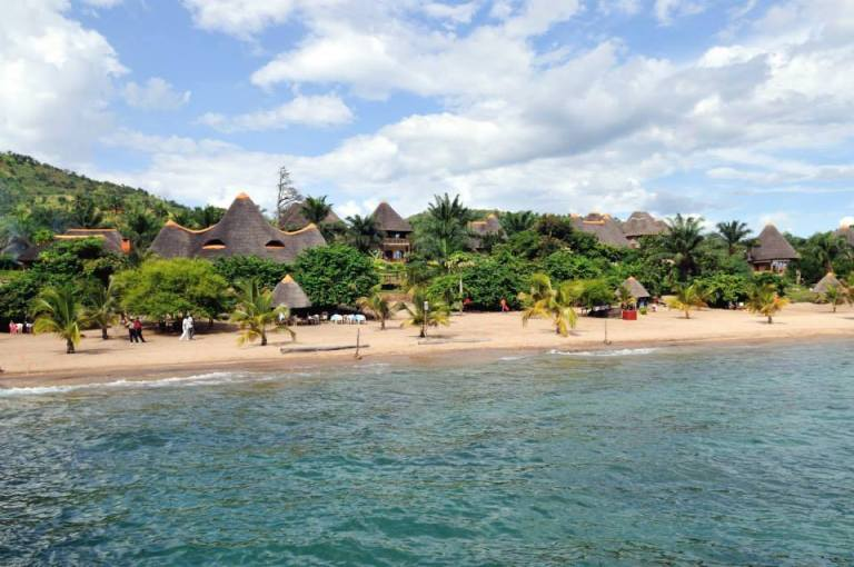Photo: Tanganyika BlueBay Resort
