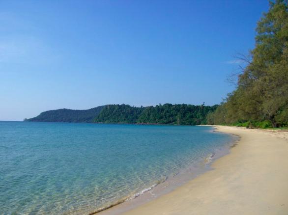 Photo: Lazy Beach
