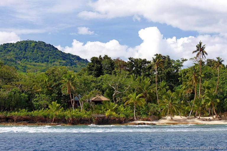 Photo: Savasi Island