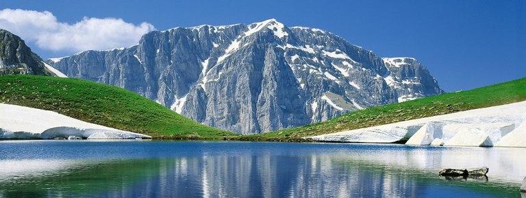 Photo: Aristi Mountain Resort