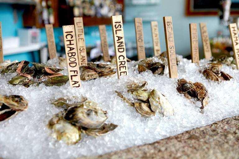 Photo: Eventide Oyster Co.
