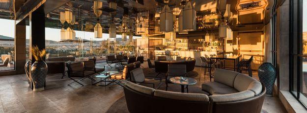 Photo: Hotel Sahrai