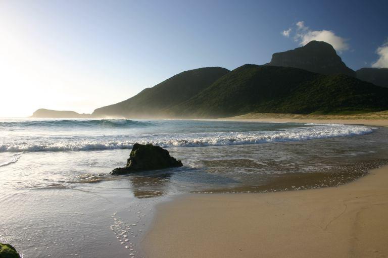 Photo: Lord Howe Island Tourism Association