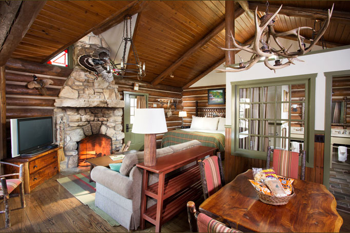 Photo: Big Cedar Lodge