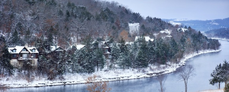 Photo: Big Cedar Lodge