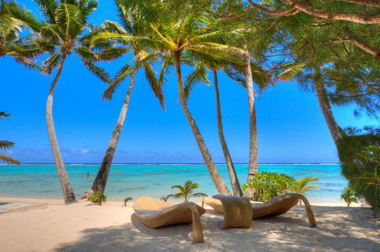 Photo: Little Polynesian Resort