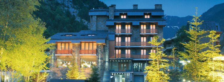 Photo: Hotel Palomé