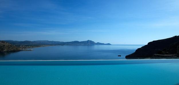 Photo: Lindos Blu Rhodes Luxury Hotel & Suites