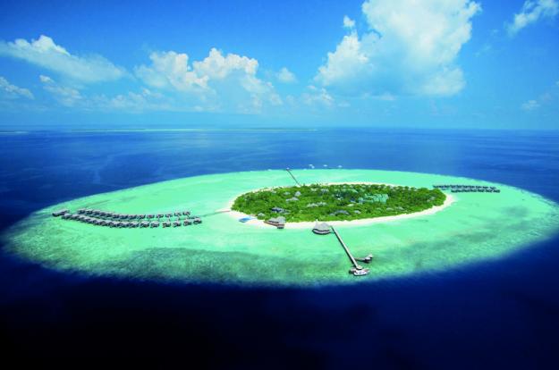 Photo: JA Resorts & Hotels