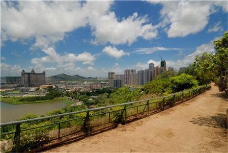 Photo: www.iacm.gov.mo