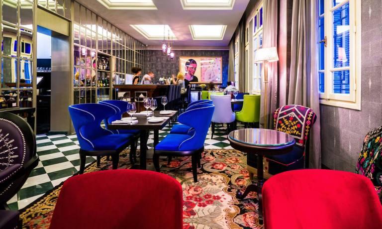 Photo: Alma Hotel & Lounge