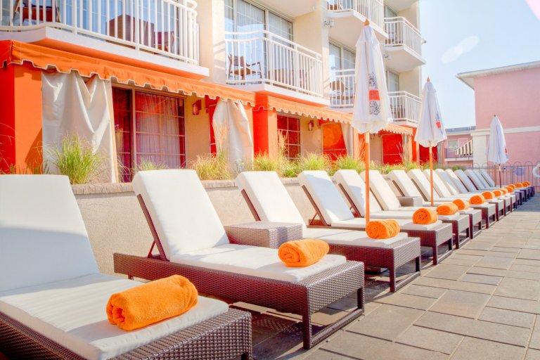 Photo: Ocean Club Hotel