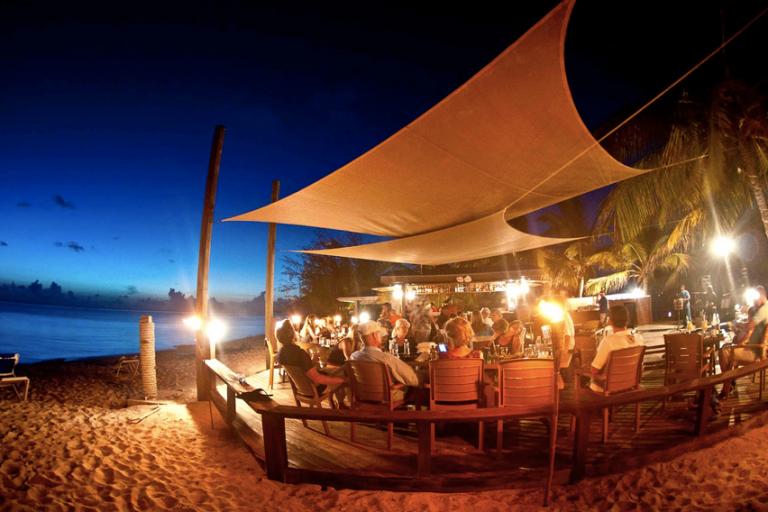 Photo: Bohio Dive Resort & Spa