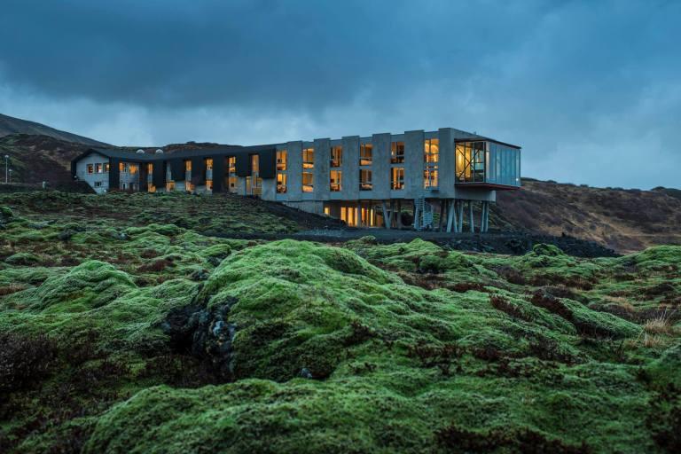 Photo: ION Luxury Adventure Hotel