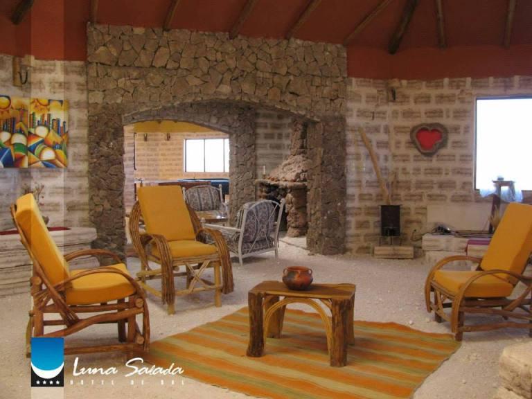 Photo: Salt Hotel Luna Salada