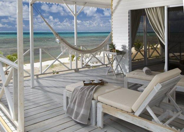 Photo: ww.ericpinel.com for Opoa Beach Hotel
