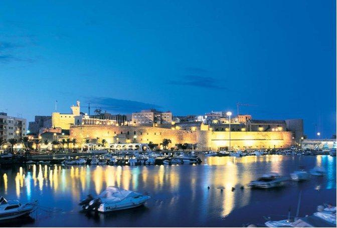 Photo: Melilla Turismo