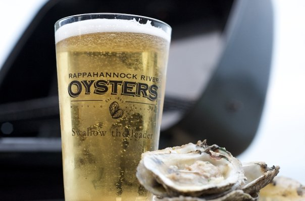 Photo: Rappahannock Oyster Co.