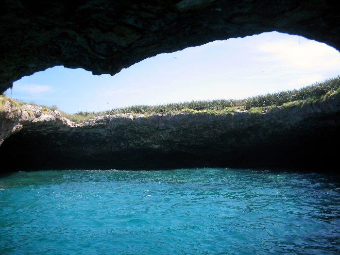 Photo: islasmarietas.com.mx