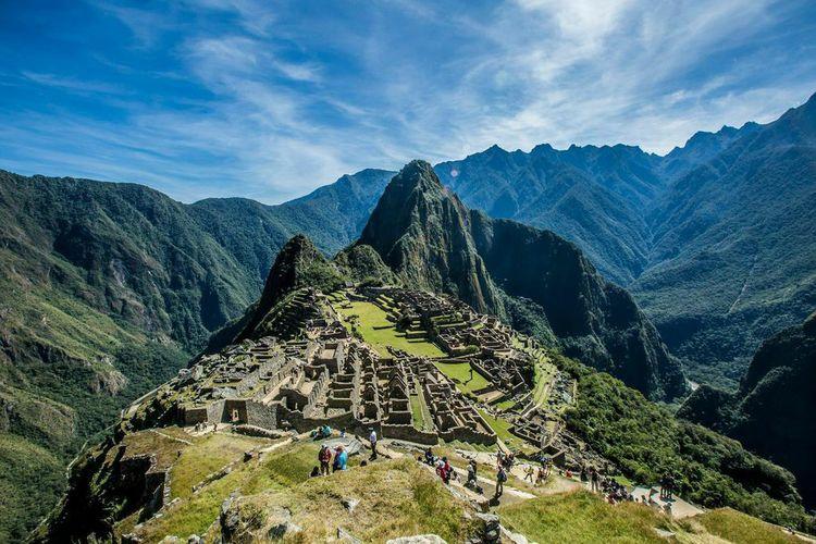 Photo: Mountain Lodges of Peru