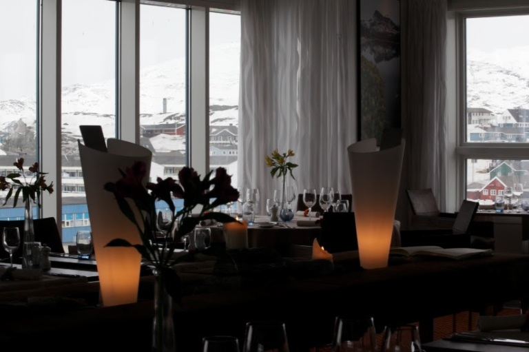 Photo: Hotel Hans Egede