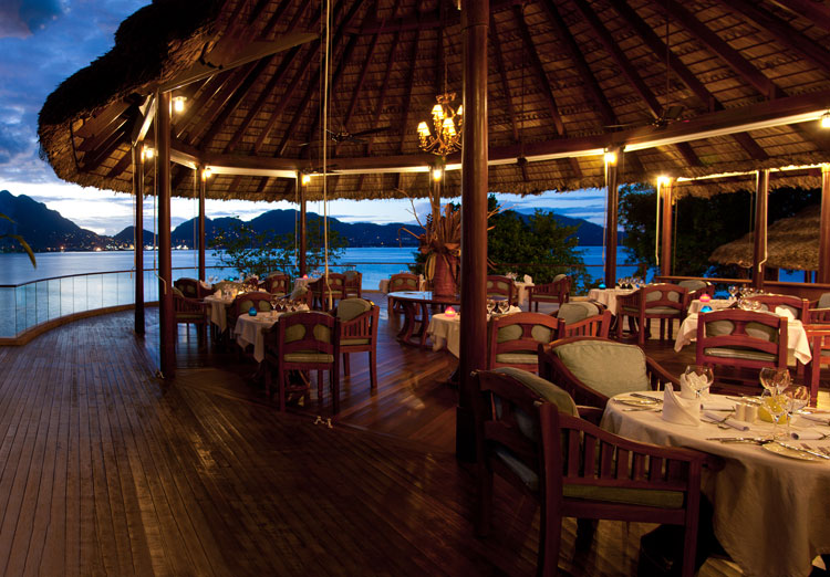 Photo: Cerf Island Resort Seychelles